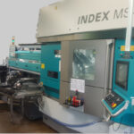 Filteranlage an Index MS-32 Bild2